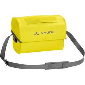 VAUDE Aqua Box Stuurtas, geel